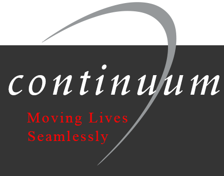 Continuum Relocation Services - Home